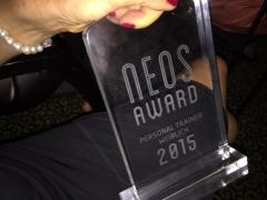 Impressionen NEOS AWARD 2015
