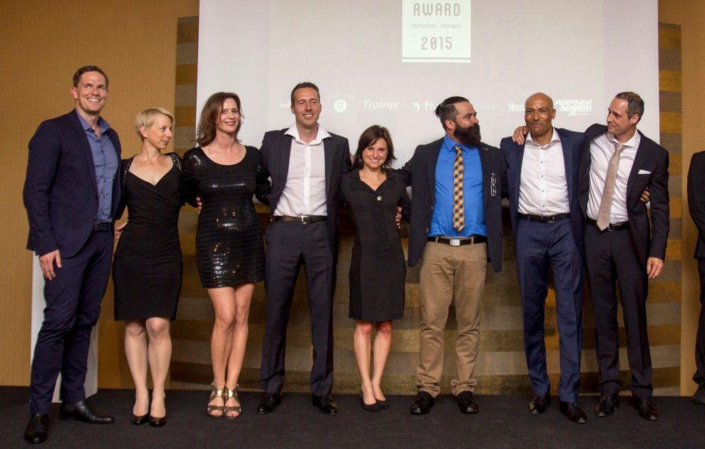 NEOS AWARD Jury 2015